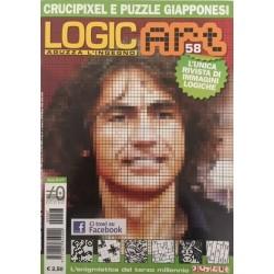 Logic Art 58