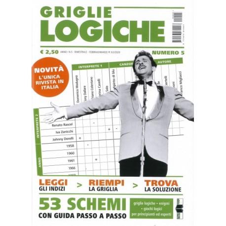 Griglie Logiche 5