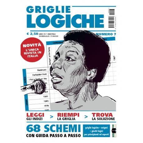 Griglie Logiche 7