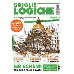Griglie Logiche 8