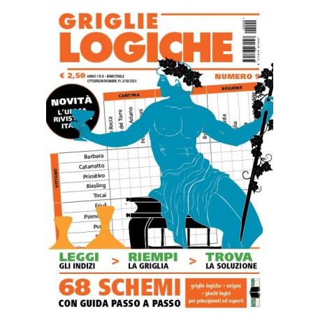 Griglie Logiche 9