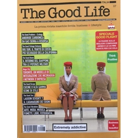 The Good Life nr 7