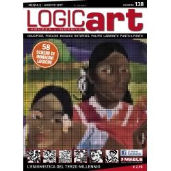 Logic Art 138
