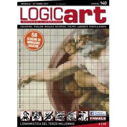 Logic Art 140