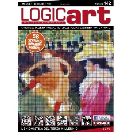 Logic Art 142