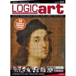 Logic Art 143
