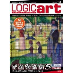 Logic Art 146