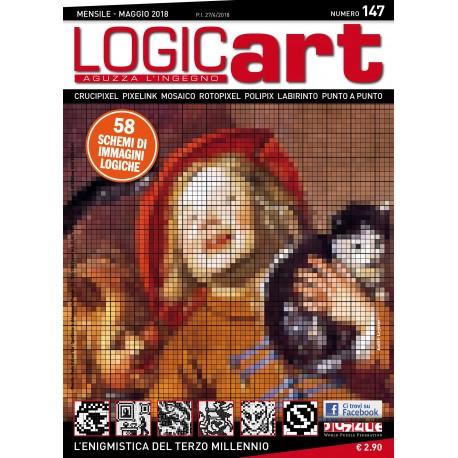 Logic Art 147