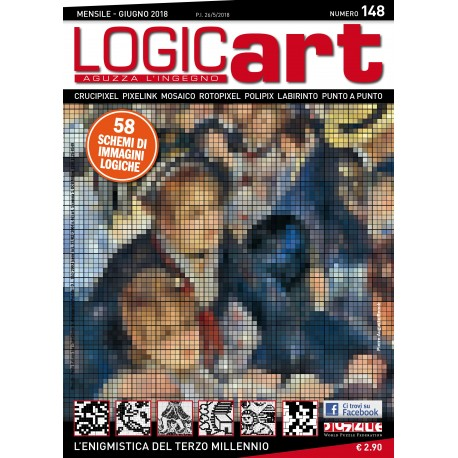 Logic Art 148