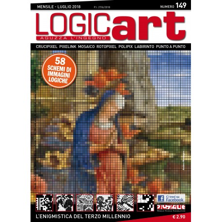 Logic Art 149