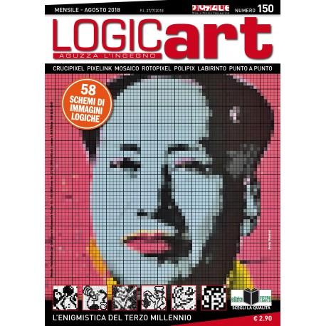 Logic Art 150