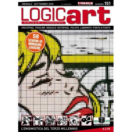 Logic Art 151