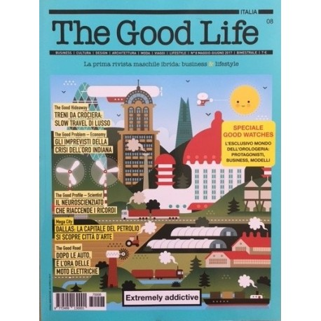 The Good Life nr 8