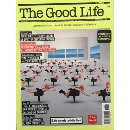 The Good Life nr 9