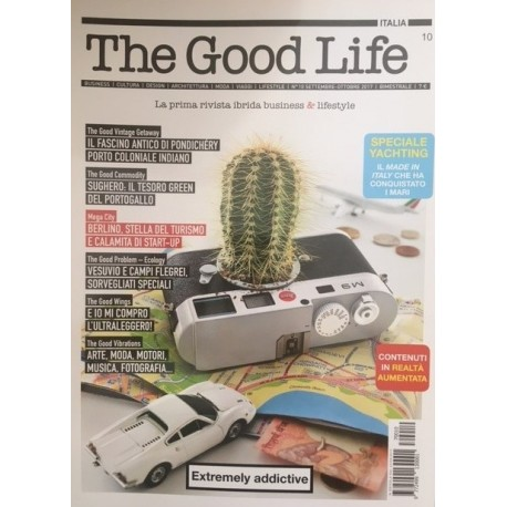 The Good Life nr 10