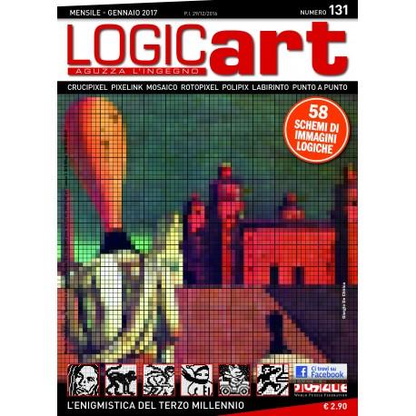 Logic Art 131