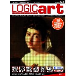Logic Art 132