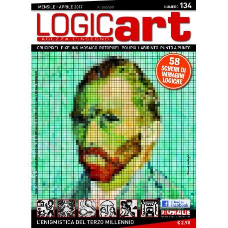 Logic Art 134