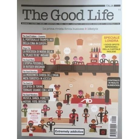 The Good Life nr 11