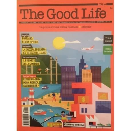 The Good Life nr 14