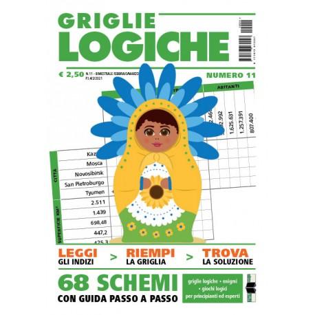 Griglie Logiche 11