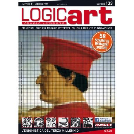 Logic Art 133