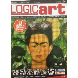 Logic Art 144