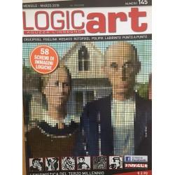 Logic Art 145