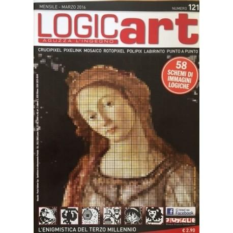 Logic Art 121