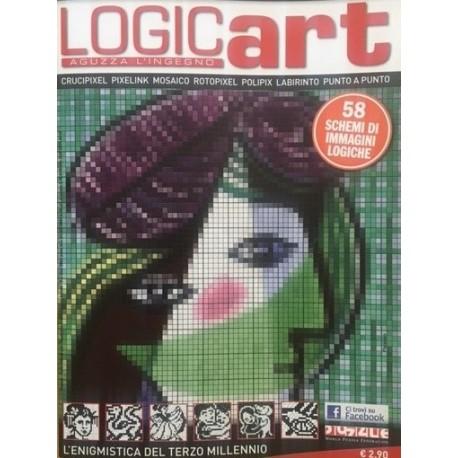 Logic Art 128