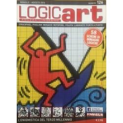 Logic Art 126