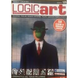 Logic Art 125