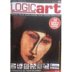 Logic Art 123