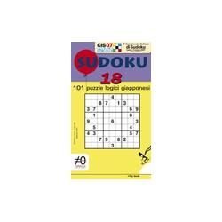 Sudoku 18