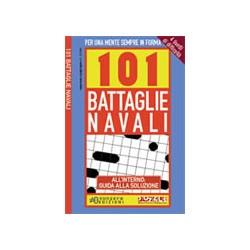 101 Battaglie Navali