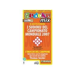 Sudoku Mix 20