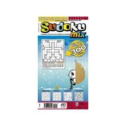Sudoku Mix 13