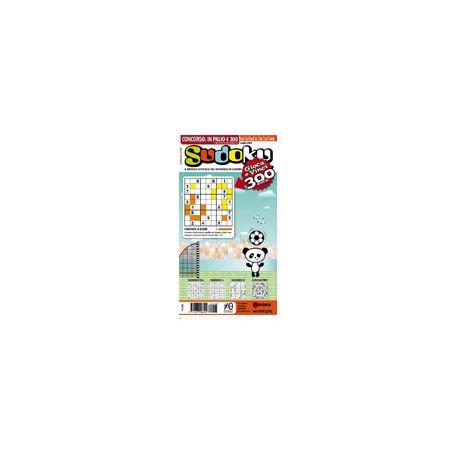Sudoku Mix 08