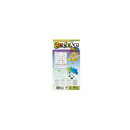 Sudoku Mix 12