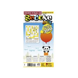 Sudoku Mix 11