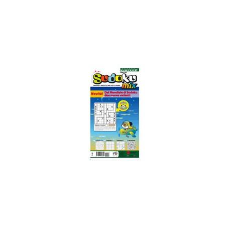 Sudoku Mix 07