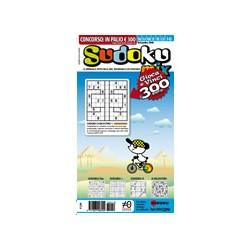 Sudoku Mix 10