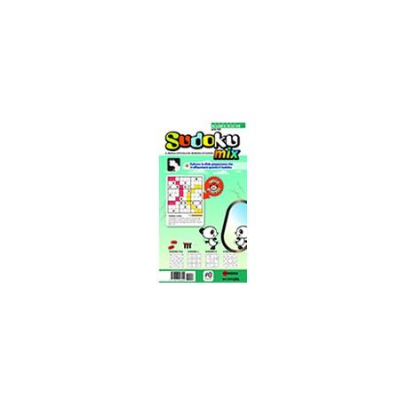 Sudoku Mix 05