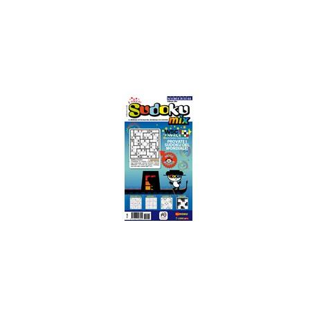 Sudoku Mix 03