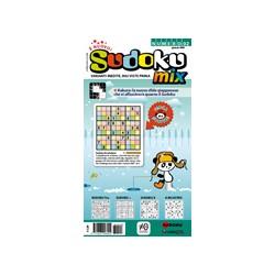 Sudoku Mix 02