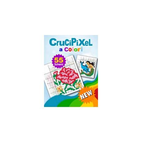 Crucipixel a colori collection
