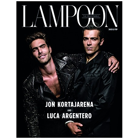 Lampoon 02