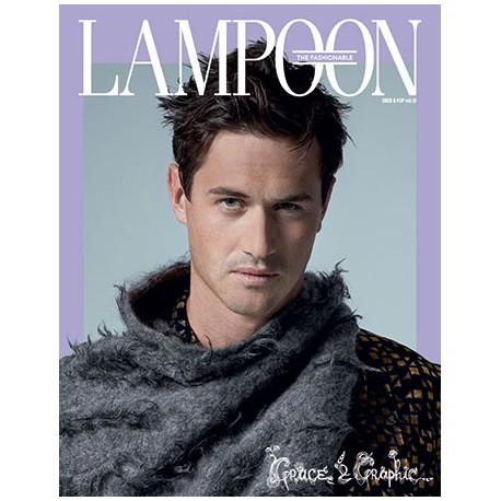 3) Lampoon nr.10