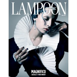 2) Lampoon nr.11