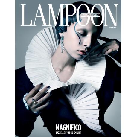 2) Lampoon nr.11